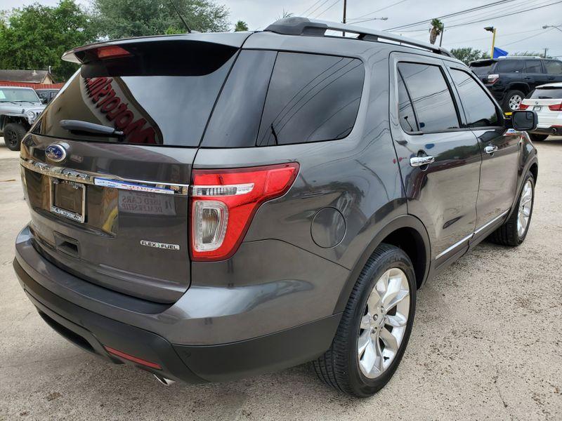 2015 Ford Explorer XLT  Brownsville TX  English Motors  in Brownsville, TX