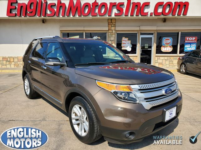 2015 Ford Explorer XLT in Brownsville, TX 78521