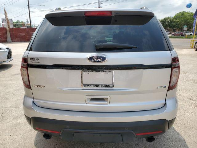 2015 Ford Explorer Sport in Brownsville, TX 78521