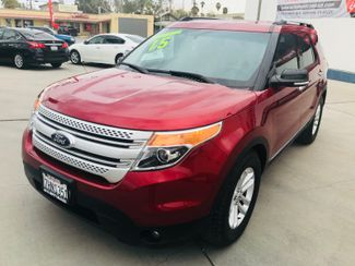 2015 Ford Explorer XLT in Calexico CA, 92231