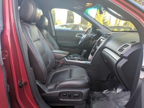 2015 Ford EXPLORER SPORT AWD  in Campbell, CA