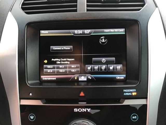 2015 Ford Explorer Sport in Carrollton, TX 75006