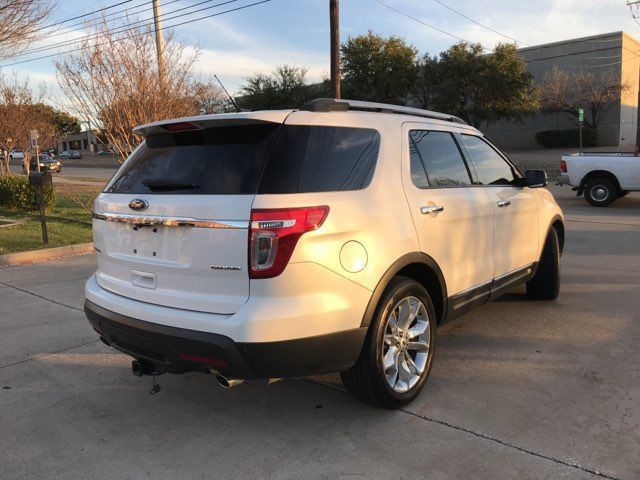 2015 Ford Explorer Limited in Carrollton, TX 75006