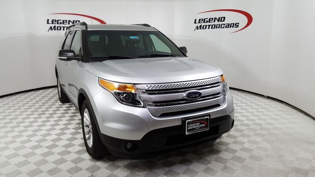 2015 Ford Explorer XLT in Carrollton, TX 75006