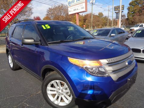 2015 Ford Explorer Base in Charlotte, NC