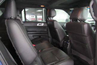 2015 Ford Explorer XLT W/ BACK UP CAM Chicago, Illinois 11