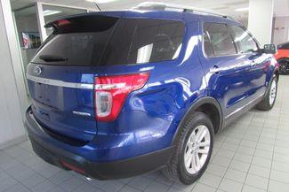 2015 Ford Explorer XLT W/ BACK UP CAM Chicago, Illinois 5