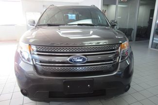2015 Ford Explorer XLT W/ NAVIGATION SYSTEM/ BACK UP CAM Chicago, Illinois 2