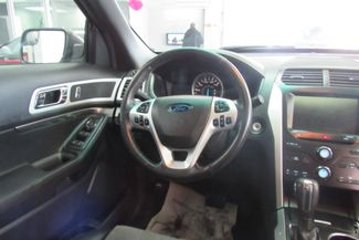 2015 Ford Explorer XLT W/ NAVIGATION SYSTEM/ BACK UP CAM Chicago, Illinois 14