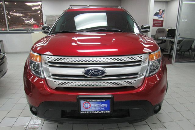 2015 Ford Explorer XLT W/ BACK UP CAM Chicago, Illinois 1