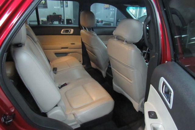 2015 Ford Explorer XLT W/ BACK UP CAM Chicago, Illinois 10