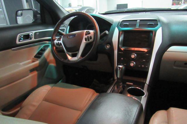 2015 Ford Explorer XLT W/ BACK UP CAM Chicago, Illinois 14