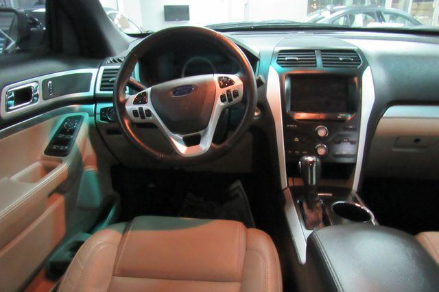 2015 Ford Explorer XLT W/ BACK UP CAM Chicago, Illinois 15