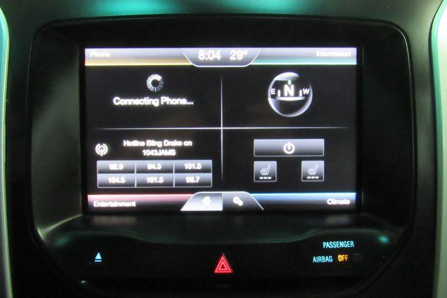 2015 Ford Explorer XLT W/ BACK UP CAM Chicago, Illinois 17