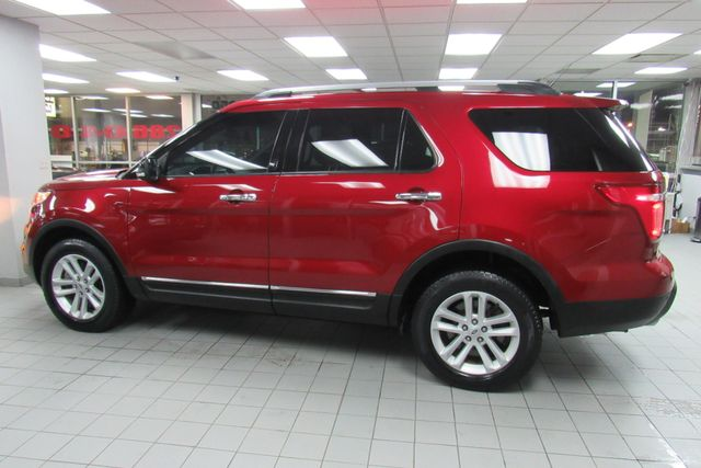 2015 Ford Explorer XLT W/ BACK UP CAM Chicago, Illinois 3