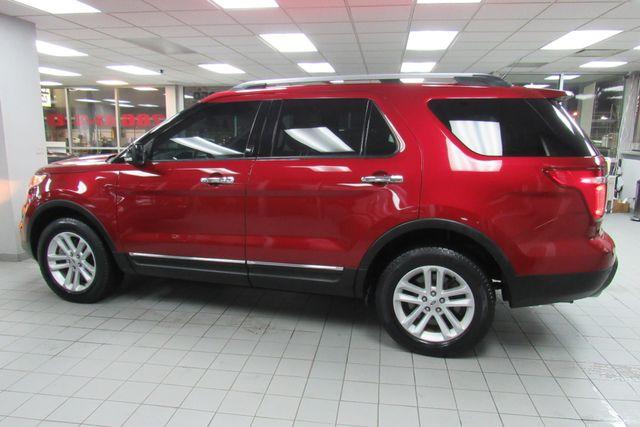 2015 Ford Explorer XLT W/ BACK UP CAM Chicago, Illinois 3
