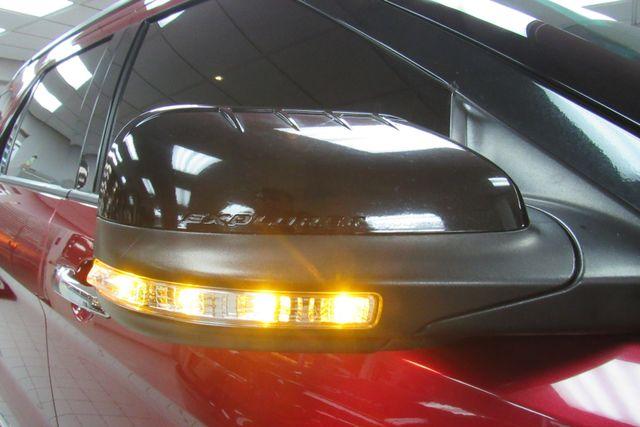 2015 Ford Explorer XLT W/ BACK UP CAM Chicago, Illinois 32