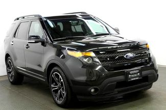 2015 Ford Explorer Sport in Cincinnati, OH 45240