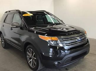 2015 Ford Explorer XLT in Cincinnati, OH 45240