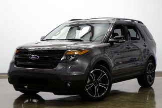 2015 Ford Explorer Sport in Dallas, Texas 75220