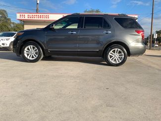 2015 Ford Explorer XLT in Devine, Texas 78016