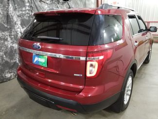 2015 Ford Explorer XLT AWD Leather  Dickinson ND  AutoRama Auto Sales  in Dickinson, ND
