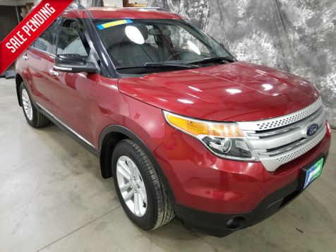 2015 Ford Explorer XLT AWD Leather in Dickinson, ND