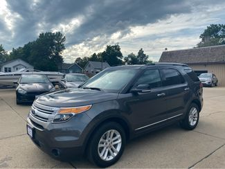 2015 Ford Explorer XLT  city ND  Heiser Motors  in Dickinson, ND