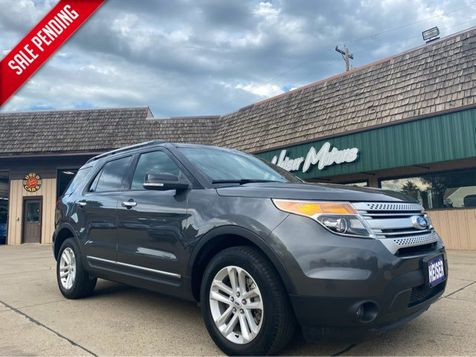2015 Ford Explorer XLT in Dickinson, ND