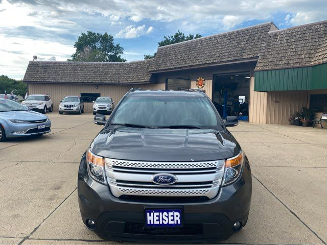 2015 Ford Explorer XLT in Dickinson, ND 58601