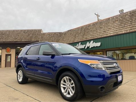 2015 Ford Explorer  in Dickinson, ND