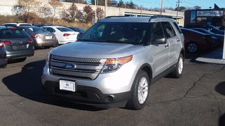 2015 Ford Explorer Base in East Haven CT, 06512
