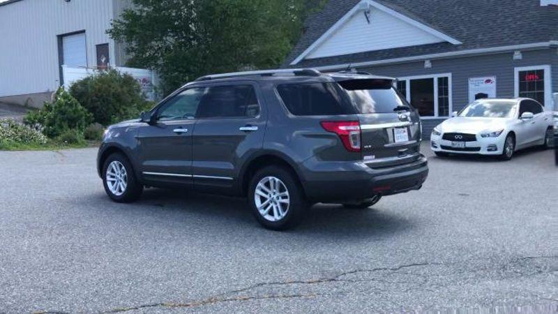 2015 Ford Explorer XLT  in Bangor, ME