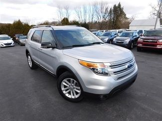 2015 Ford Explorer XLT in Ephrata PA, 17522