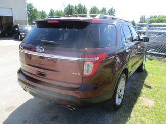 2015 Ford Explorer Limited Farmington, MN 1