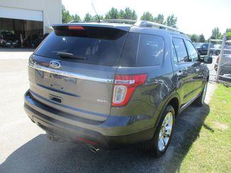 2015 Ford Explorer XLT Farmington, MN 1