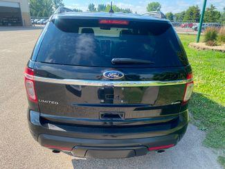 2015 Ford Explorer Limited Farmington, MN 2