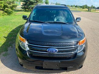 2015 Ford Explorer Limited Farmington, MN 4