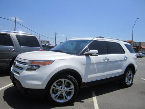 2015 Ford Explorer Limited in Fort Smith, AR