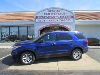 2015 Ford Explorer Utility 4Door in Fremont OH, 43420