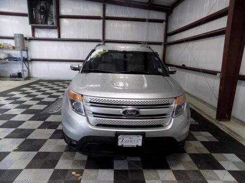 2015 Ford Explorer Limited - Ledet's Auto Sales Gonzales_state_zip in Gonzales, Louisiana