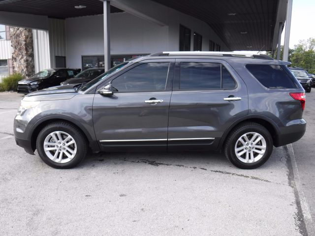2015 Ford Explorer XLT in Gower Missouri, 64454