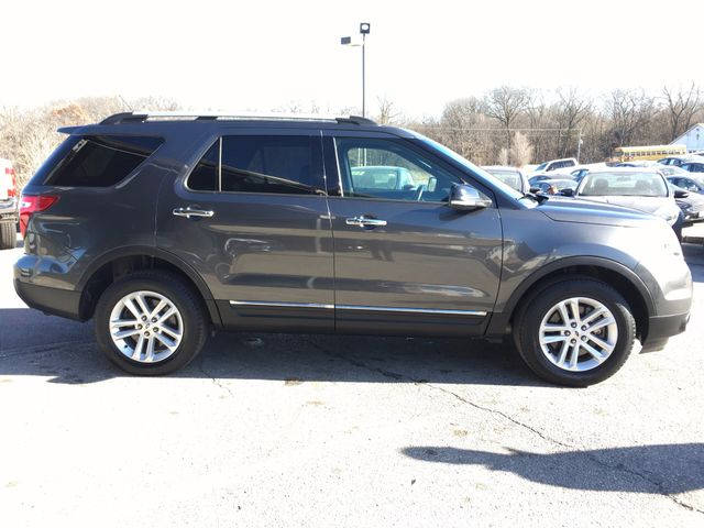 2015 Ford Explorer XLT 4X4 in Gower Missouri, 64454