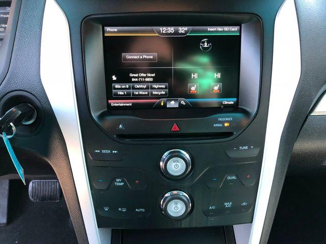 2015 Ford Explorer XLT 4X4 in Gower Missouri, 64454