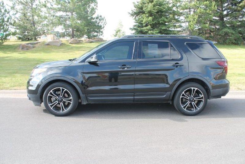 2015 Ford Explorer Sport  city MT  Bleskin Motor Company   in Great Falls, MT