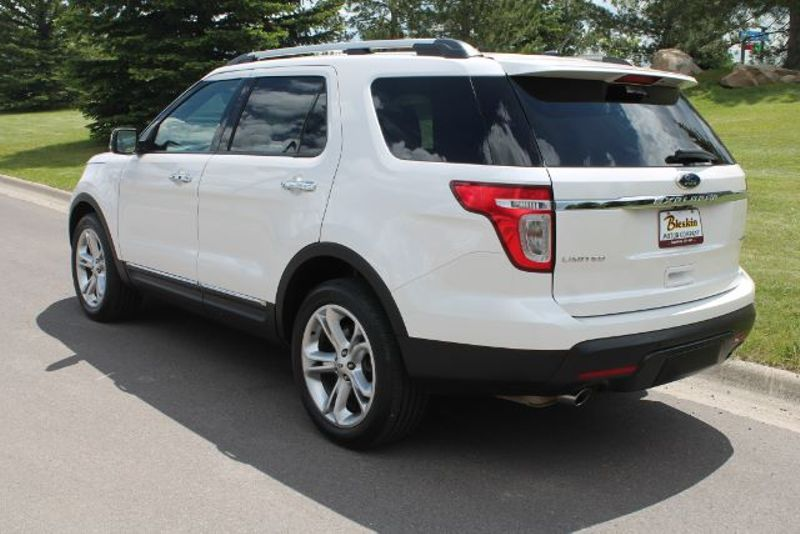 2015 Ford Explorer Limited  city MT  Bleskin Motor Company   in Great Falls, MT