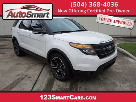 2015 Ford Explorer Sport in Harvey, LA