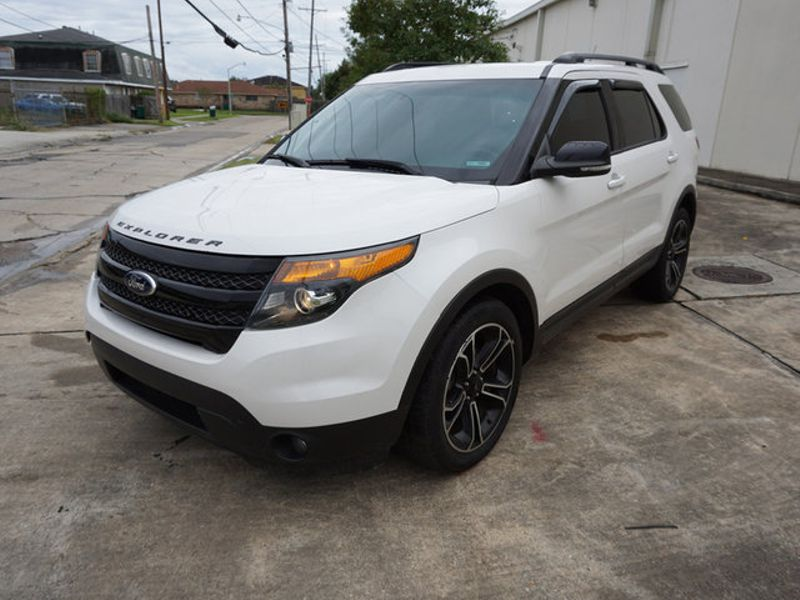 2015 Ford Explorer Sport  city LA  AutoSmart  in Harvey, LA