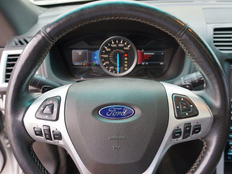 2015 Ford Explorer Sport  city LA  AutoSmart  in Harvey, LA