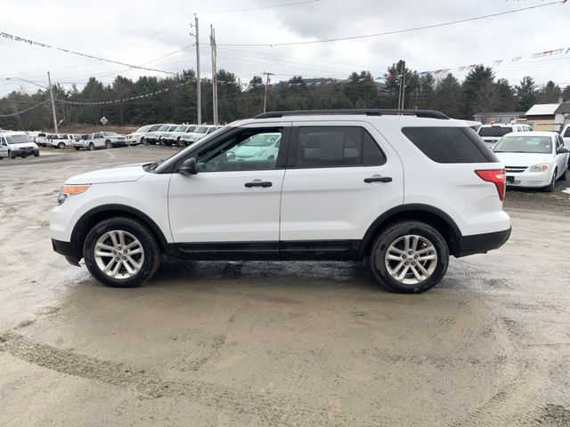 2015 Ford Explorer Base Hoosick Falls, New York